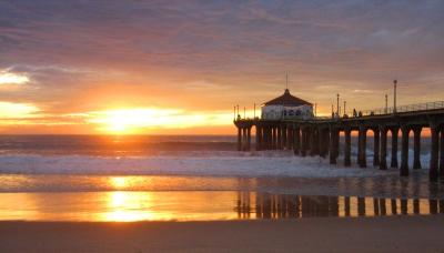 Manhattan-Beach-Winter-Sunset-EB