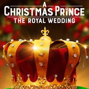 A Christmas Prince: The Royal Wedding – lifeofsami